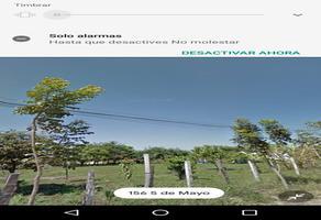 Foto de terreno habitacional en venta en palma dátil , palma real, puerto vallarta, jalisco, 0 No. 01