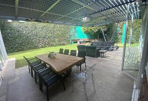 Foto de casa en venta en palma de coquito , interlomas, huixquilucan, méxico, 14105235 No. 01