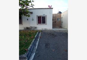Foto de casa en venta en palma de fidji 415, las palmas, veracruz, veracruz de ignacio de la llave, 0 No. 01