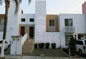 Foto de casa en renta en palma de guinea , villas palmira, querétaro, querétaro, 0 No. 01