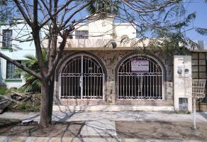Foto de casa en venta en palma de mallorca 220, barrio san carlos 3 sector, monterrey, nuevo león, 0 No. 01