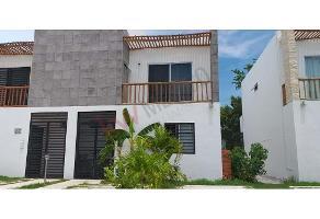 Foto de casa en venta en palma grand , puerto morelos, benito juárez, quintana roo, 0 No. 01