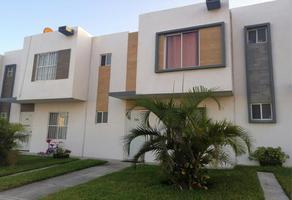 Foto de casa en renta en palma guadalupe 130, bruno pagliai, veracruz, veracruz de ignacio de la llave, 0 No. 01