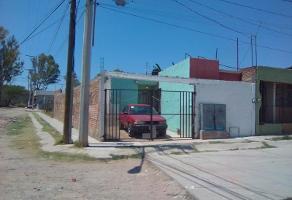 Foto de casa en venta en palma guadalupe 361, bajío de las palmas, aguascalientes, aguascalientes, 0 No. 01
