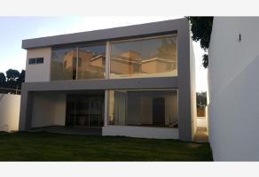 Foto de casa en venta en palma real 100, palmira tinguindin, cuernavaca, morelos, 0 No. 01