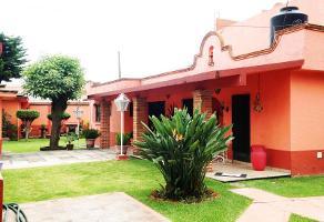 Foto de casa en venta en palma real 21, residencial la palma, jiutepec, morelos, 0 No. 01