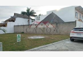Foto de terreno habitacional en venta en palma real 55, los arboles, bahía de banderas, nayarit, 18985800 No. 01