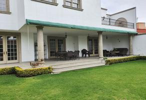 Foto de casa en venta en palma real , bosques de las palmas, huixquilucan, méxico, 0 No. 01
