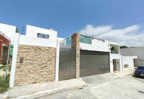 Foto de casa en venta en  , palma real, campeche, campeche, 0 No. 01
