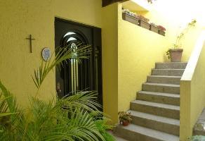 Foto de casa en venta en palma real , palmira tinguindin, cuernavaca, morelos, 0 No. 01