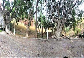 Foto de terreno habitacional en venta en palma real , palmira tinguindin, cuernavaca, morelos, 0 No. 01