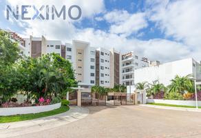 Foto de departamento en venta en palma real residencial palmaris , colegios, benito juárez, quintana roo, 17552584 No. 01
