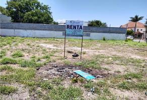 Foto de terreno habitacional en renta en  , palma real, reynosa, tamaulipas, 18121590 No. 01