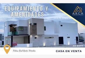 Foto de casa en venta en palma real sector viñedos 0, palma real, torreón, coahuila de zaragoza, 0 No. 01