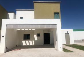 Foto de casa en venta en  , palma real, torreón, coahuila de zaragoza, 10398375 No. 01