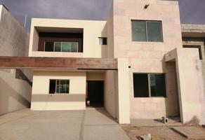 Foto de casa en venta en  , palma real, torreón, coahuila de zaragoza, 11131793 No. 01