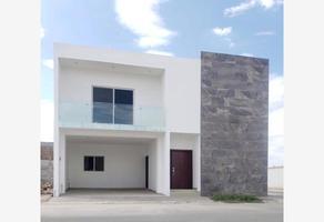 Foto de casa en venta en  , palma real, torreón, coahuila de zaragoza, 15703760 No. 01