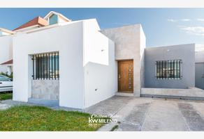 Foto de casa en venta en  , palma real, torreón, coahuila de zaragoza, 16013531 No. 01