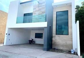 Foto de casa en venta en  , palma real, torreón, coahuila de zaragoza, 16226560 No. 01