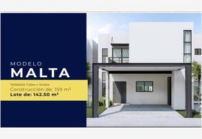 Foto de casa en venta en  , palma real, torreón, coahuila de zaragoza, 16311641 No. 01