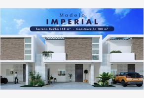 Foto de casa en venta en  , palma real, torreón, coahuila de zaragoza, 16467836 No. 01