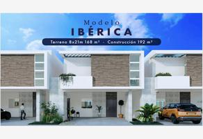 Foto de casa en venta en  , palma real, torreón, coahuila de zaragoza, 16467852 No. 01