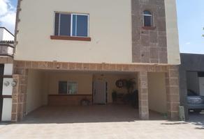 Foto de casa en venta en  , palma real, torreón, coahuila de zaragoza, 16909415 No. 01