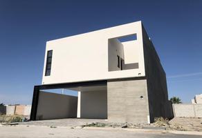 Foto de casa en venta en  , palma real, torreón, coahuila de zaragoza, 17131595 No. 01