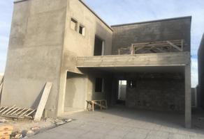 Foto de casa en venta en  , palma real, torreón, coahuila de zaragoza, 17400861 No. 01