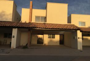 Foto de casa en venta en  , palma real, torreón, coahuila de zaragoza, 17497030 No. 01