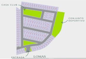 Foto de terreno habitacional en venta en  , palma real, torreón, coahuila de zaragoza, 17880525 No. 01