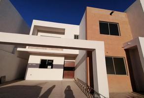 Foto de casa en venta en  , palma real, torreón, coahuila de zaragoza, 18005532 No. 01