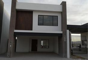 Foto de casa en venta en  , palma real, torreón, coahuila de zaragoza, 19108571 No. 01