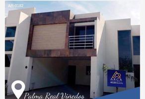 Foto de casa en venta en  , palma real, torreón, coahuila de zaragoza, 19211399 No. 01