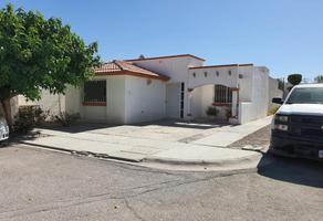 Foto de casa en venta en  , palma real, torreón, coahuila de zaragoza, 20322777 No. 01