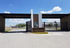 Foto de terreno habitacional en venta en  , palma real, torreón, coahuila de zaragoza, 6758182 No. 01
