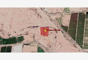Foto de terreno habitacional en venta en  , palma real, torreón, coahuila de zaragoza, 7618560 No. 01