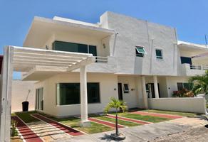 Foto de casa en renta en palma rosa 0, residencial las palmas, carmen, campeche, 0 No. 01