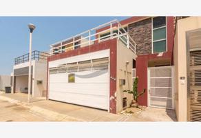 Foto de casa en venta en palma samia 106, palma sola, coatzacoalcos, veracruz de ignacio de la llave, 9994785 No. 01