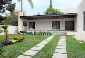 Foto de casa en venta en palma sola 15, palmira tinguindin, cuernavaca, morelos, 0 No. 01