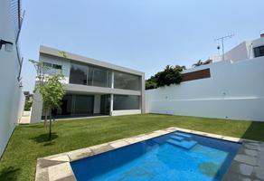 Foto de casa en venta en palmar 22, palmira tinguindin, cuernavaca, morelos, 0 No. 01