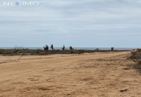 Foto de terreno comercial en venta en palmar del medio , pescadores, la paz, baja california sur, 0 No. 01
