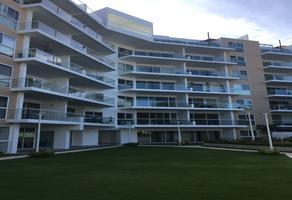 Foto de departamento en venta en palmaris by cumbres 1 , colegios, benito juárez, quintana roo, 20371789 No. 01