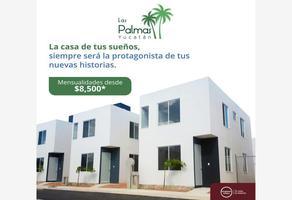 Foto de casa en venta en palmas 0, palmas san pedro, kanasín, yucatán, 21725322 No. 01
