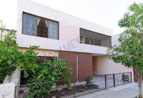 Foto de casa en venta en palmas 1 556, bellavista, gómez palacio, durango, 0 No. 01