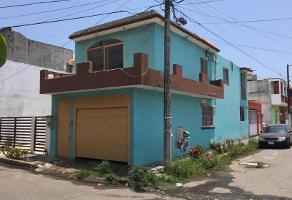 Foto de casa en venta en palmas del coyol , el coyol, veracruz, veracruz de ignacio de la llave, 6946791 No. 01
