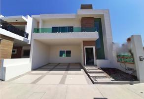 Foto de casa en venta en  , palmas del sol, mazatlán, sinaloa, 14859573 No. 01