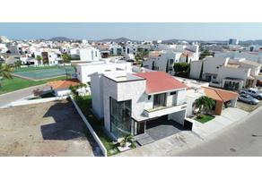 Foto de casa en venta en  , palmas del sol, mazatlán, sinaloa, 19302477 No. 01
