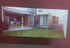 Foto de casa en venta en palmas diamante , palmas diamante, san nicolás de los garza, nuevo león, 21285446 No. 01