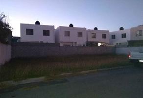 Foto de terreno habitacional en venta en  , palmas diamante, san nicolás de los garza, nuevo león, 15854221 No. 01